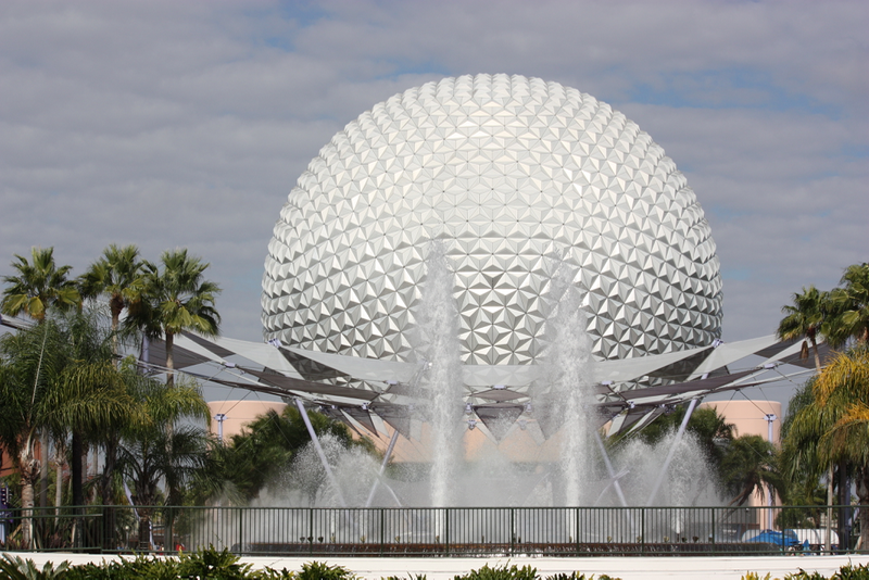 Top 10 Best Snacks at Epcot You'll Love