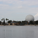 Epcot Events and Tours