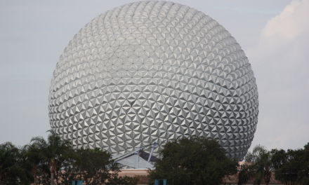 Guide to the Best Epcot Restaurants