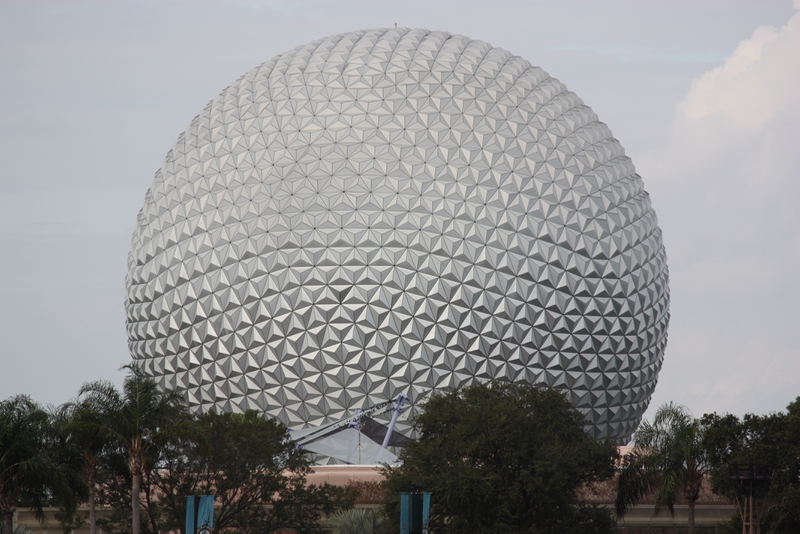 The Best Rides at Epcot You Must Try Once