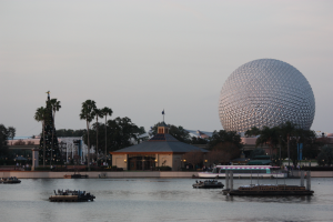 What's the Best Disney World Theme Park for Adults?