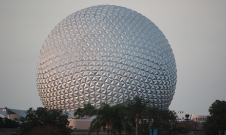 Guide to the Best Epcot Attractions