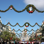The 6 Best Places to Eat at Disney World at Christmas Time