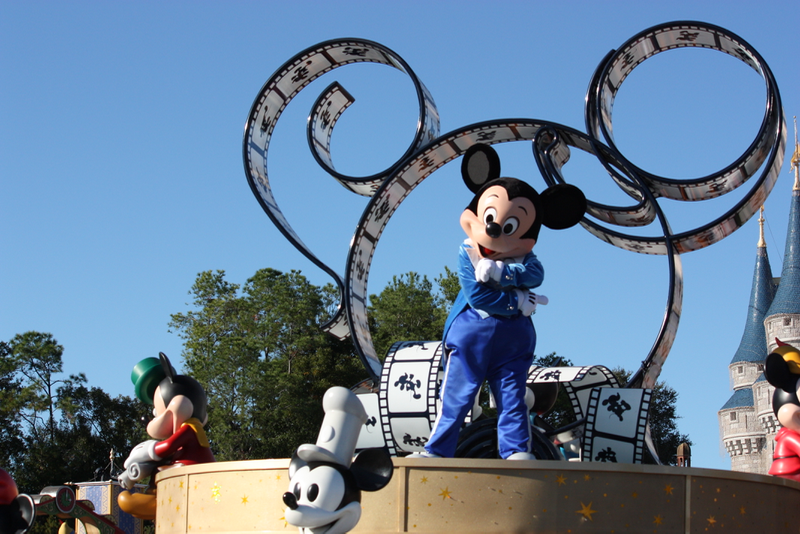 What to Pack for Disney World in May