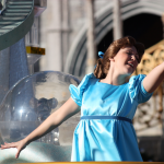 Magic Kingdom Events and Tours