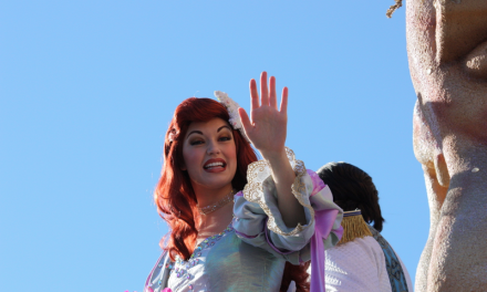 Voyage of the Little Mermaid review