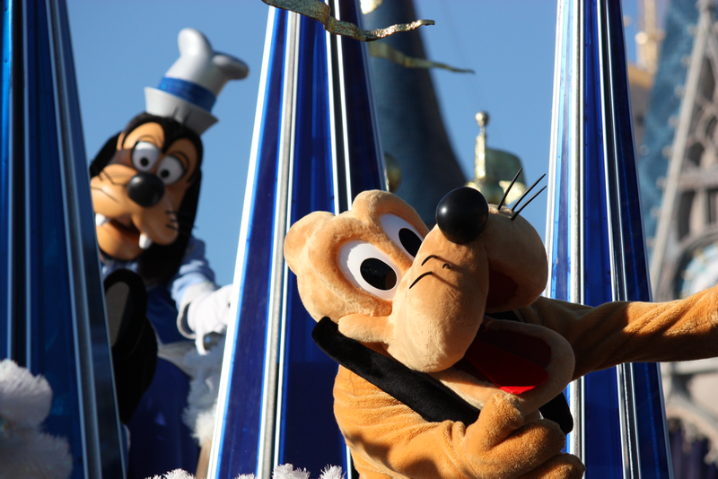 9 Disney World Tips and Tricks for First Timers at the Parks