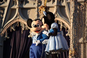 Why Magic Kingdom is the Best Disney Park for Adults