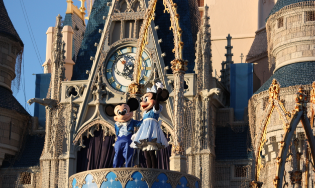 What to Pack for Disney World for Every Month