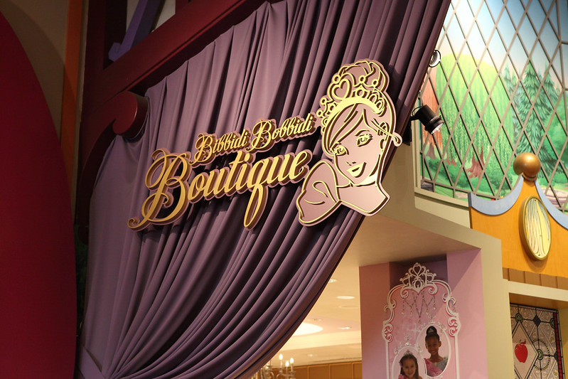 The Bibbidi Bobbidi Boutique Hairstyles for Short and Long Hair