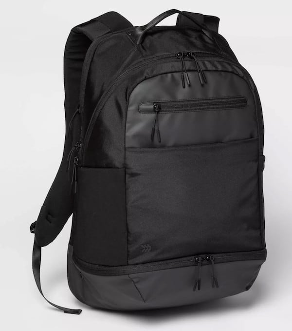 21 Backpack - All in Motion