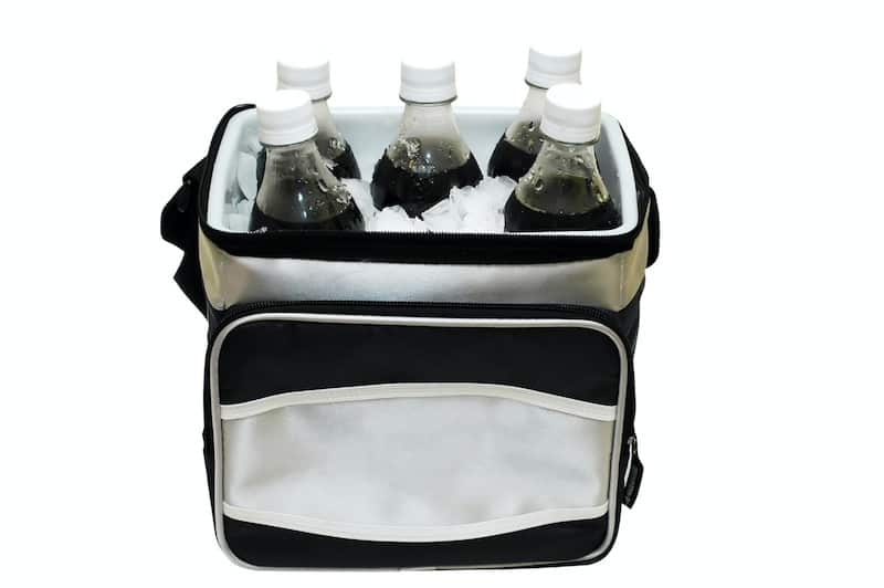 Bring a cooler for your next Disney World trip