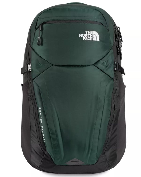 Router Transit Backpack- The North Face
